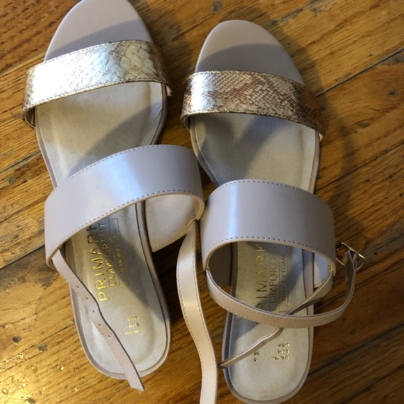 Primark Shoes | Size 7 Womens Sandals